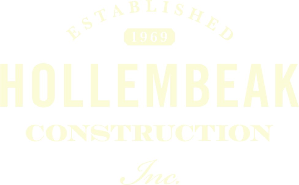 Hollembeak Construction logo