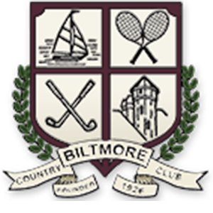 Biltmore Country Club logo