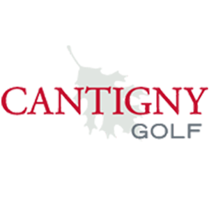 Cantigny Golf Club logo