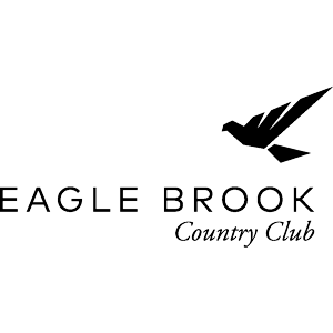 Eagle Brook Country Club logo