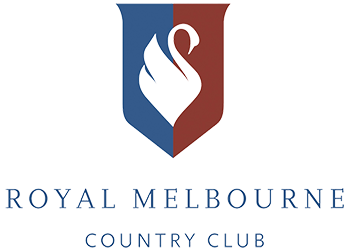 Royal Melbourne Country Club logo